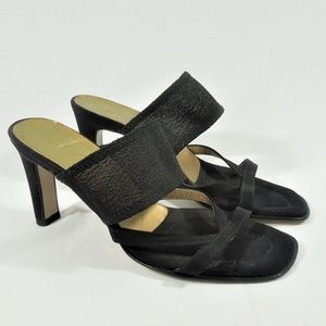 Strappy Pumps Sz 7